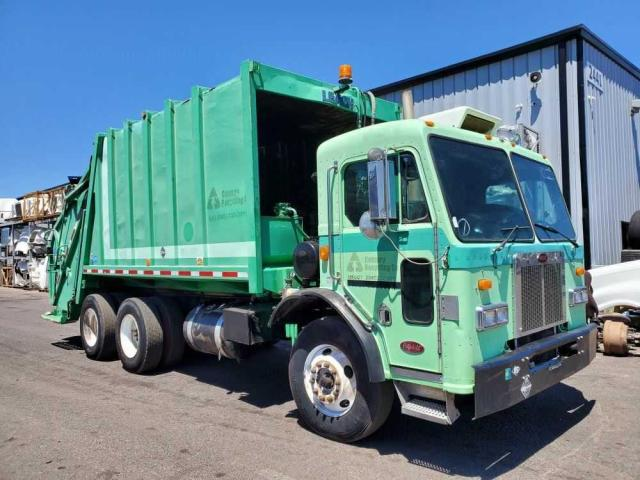 Peterbilt 320 salvage cars for sale: 2002 Peterbilt 320