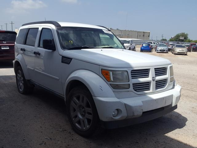2011 Dodge Nitro Heat for sale in Mercedes, TX