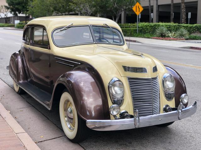 1937 Chrysler Airflow for sale in Wilmington, CA