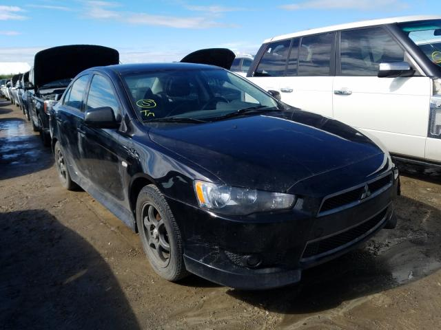 2014 Mitsubishi Lancer ES for sale in Rocky View County, AB