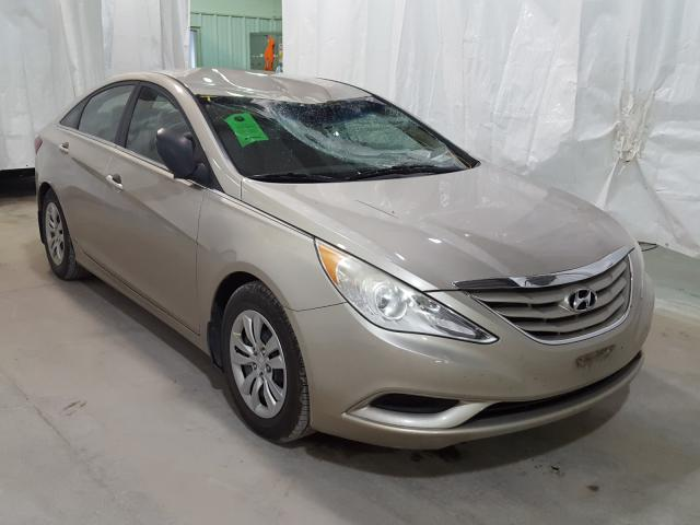 2011 Hyundai Sonata GLS for sale in Leroy, NY