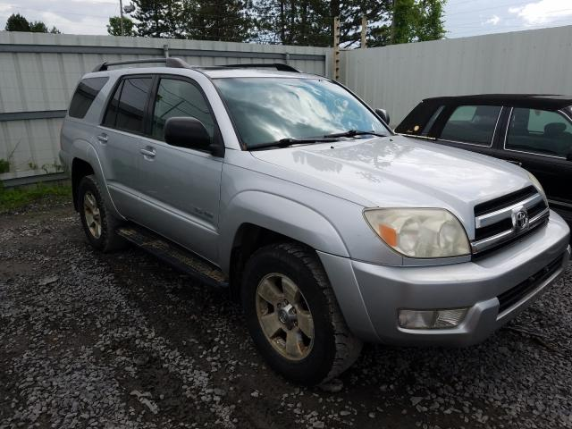 2005 Toyota 4runner SR for sale in Albany, NY