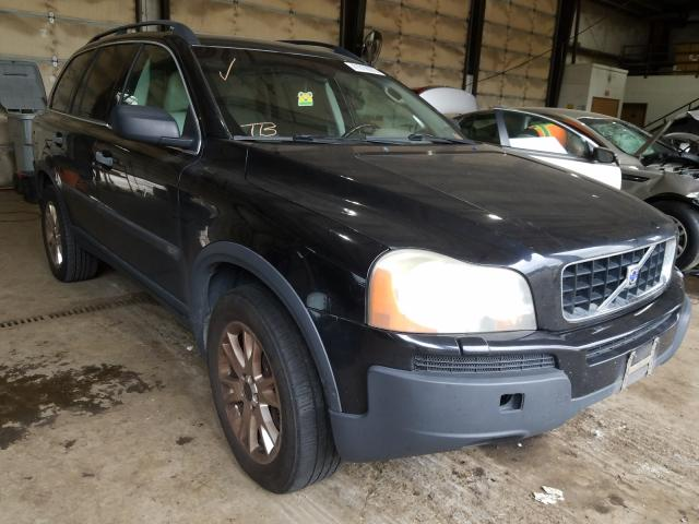 2004 Volvo XC90 T6 for sale in Graham, WA
