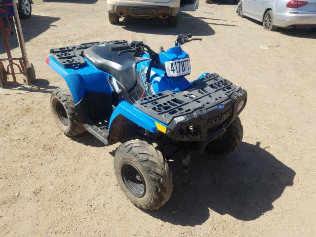 2018 Polaris Sportsman for sale in Amarillo, TX