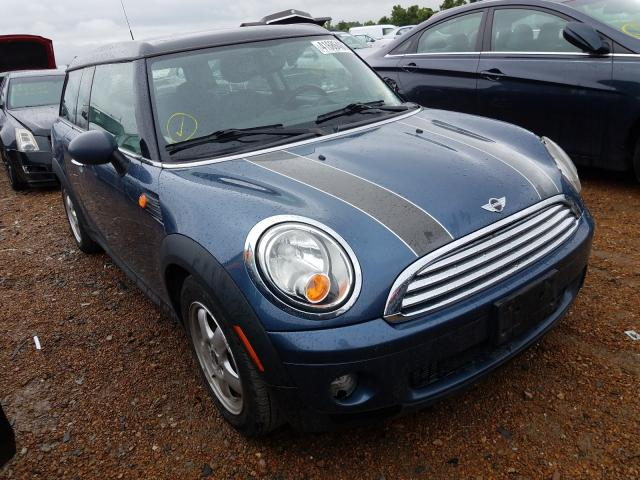 2010 Mini Cooper CLU for sale in Bridgeton, MO