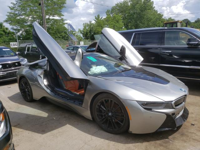 2019 BMW I8 for sale in Marlboro, NY