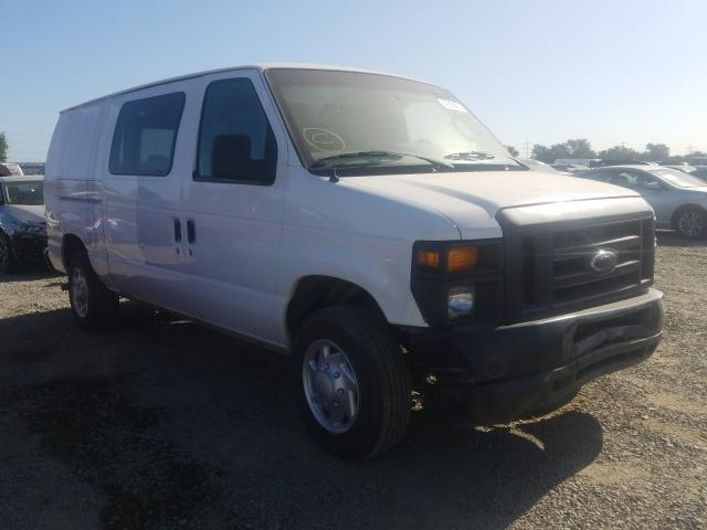 2012 Ford Econoline for sale in Sacramento, CA