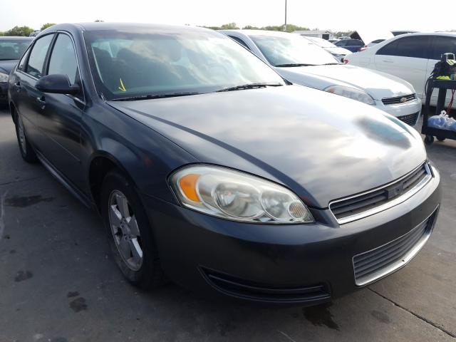 2011 Chevrolet Impala LT for sale in Grand Prairie, TX