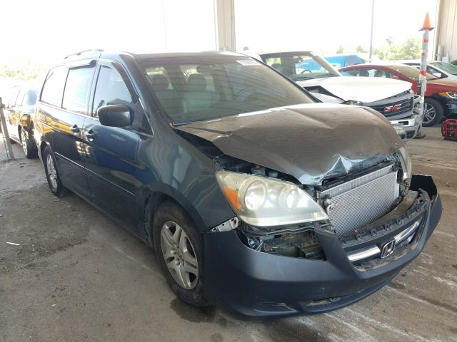 2006 Honda Odyssey EX for sale in Fort Wayne, IN