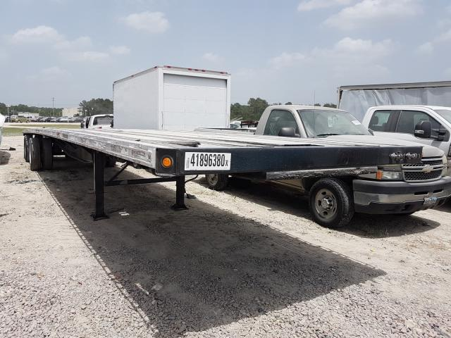 2001 Wabash Trailer for sale in Houston, TX