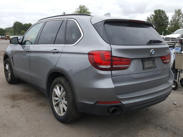 купить 2014 BMW X5 XDRIVE35I 5UXKR0C58E0H23111