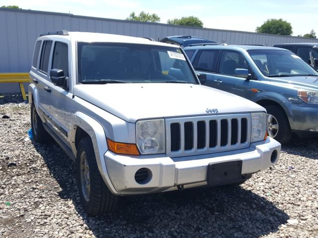 2006 Jeep Commander for sale in Cudahy, WI