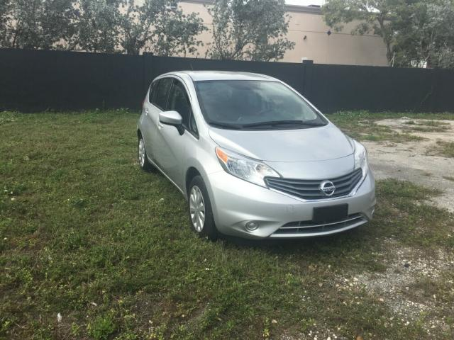 2015 Nissan Versa Note for sale in Opa Locka, FL