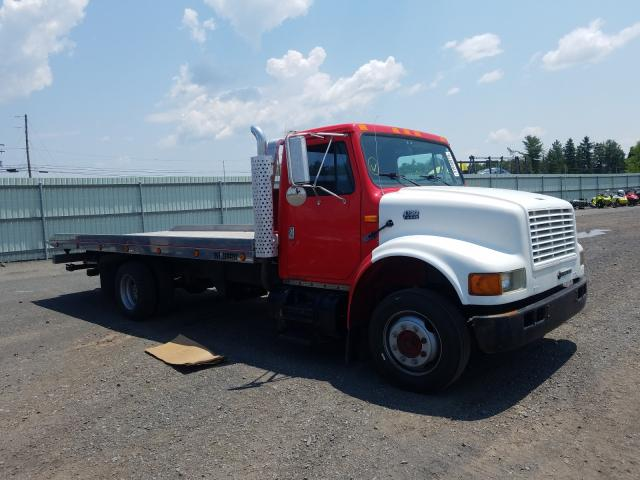 Vehiculos salvage en venta de Copart Pennsburg, PA: 1995 International 4000 4700