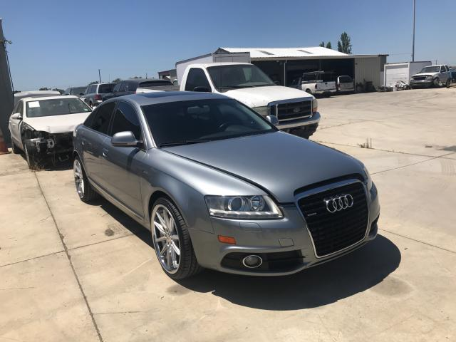 2011 Audi A6 Premium for sale in Sacramento, CA