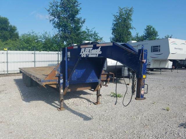 Road Trailer salvage cars for sale: 2011 Road Trailer