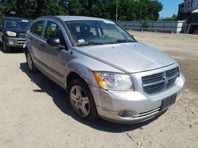 2007 Dodge Caliber SX for sale in North Billerica, MA