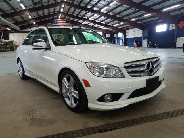 2010 Mercedes-Benz C 300 4matic for sale in East Granby, CT