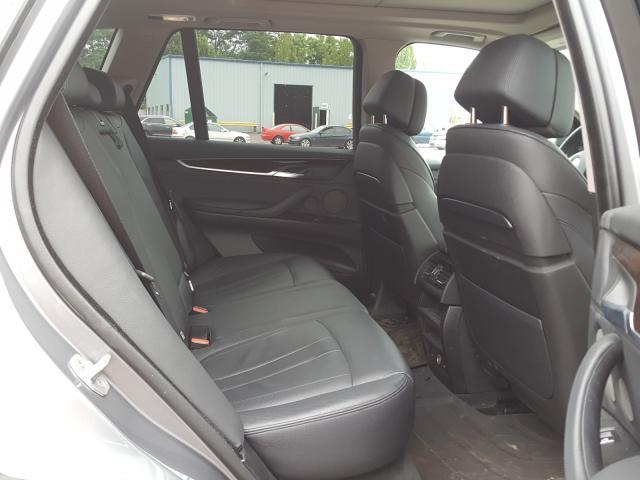 5UXKR0C58E0H23111 2014 BMW X5 XDRIVE35I