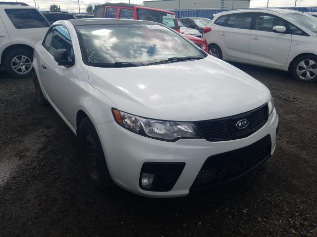 2011 KIA Forte EX for sale in Rocky View County, AB