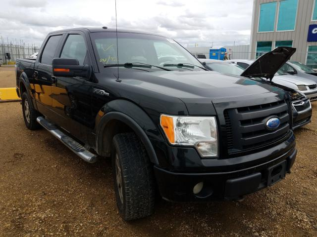 2009 Ford F150 Super for sale in Nisku, AB