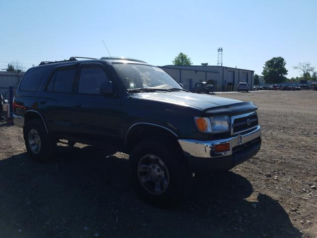 1996 Toyota 4runner SR for sale in Finksburg, MD