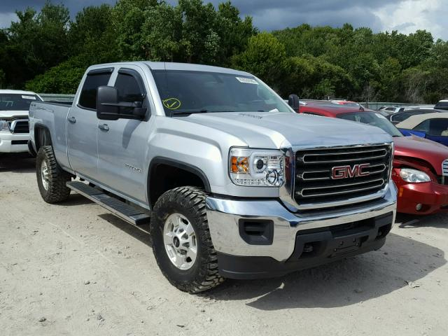GMC Sierra K25 salvage cars for sale: 2015 GMC Sierra K25