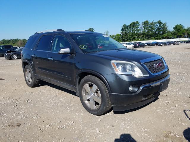 2011 GMC Acadia SLT for sale in Finksburg, MD