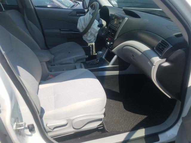 2013 Subaru FORESTER | Vin: JF2SHADC1DH424534