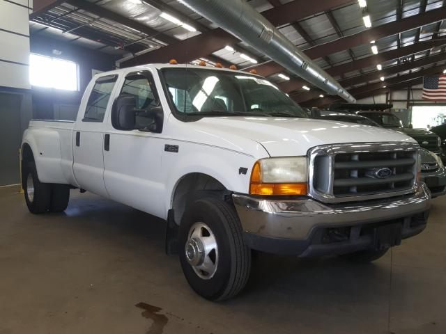 2000 Ford F350 Super for sale in East Granby, CT