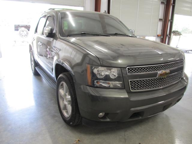 2011 Chevrolet Tahoe C150 for sale in Greenwell Springs, LA