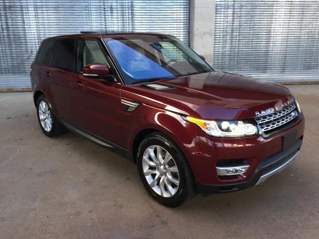 2016 Land Rover Range Rover for sale in Brookhaven, NY