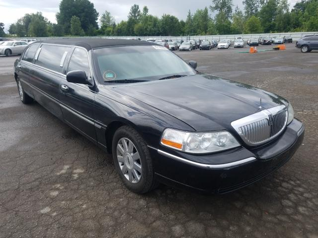 2004 Lincoln Town Car E for sale in Portland, OR