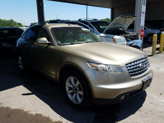 2004 Infiniti FX45 for sale in Fort Wayne, IN