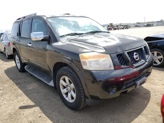 2010 Nissan Armada SE for sale in San Diego, CA