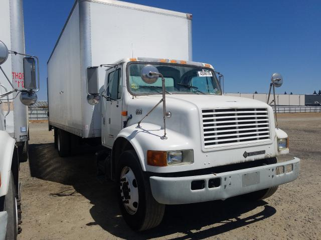 2002 International 4000 4700 for sale in Sacramento, CA