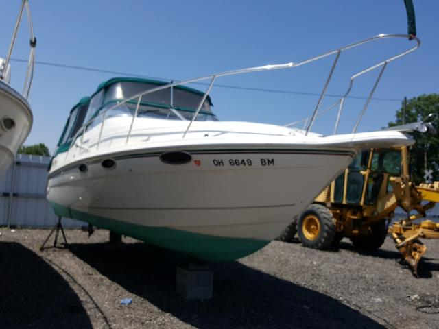 Thomas salvage cars for sale: 1995 Thomas Boat