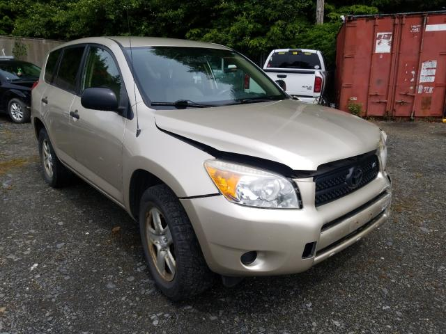 2008 Toyota Rav4 for sale in Anchorage, AK