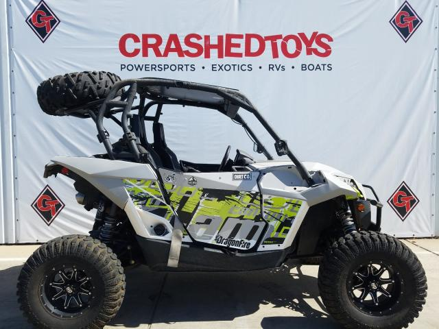 Can-Am salvage cars for sale: 2016 Can-Am Maverick 1