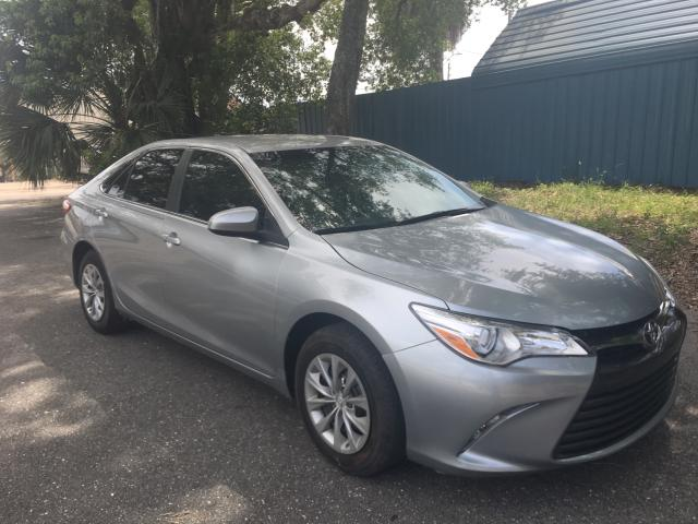 2016 Toyota Camry LE for sale in Jacksonville, FL