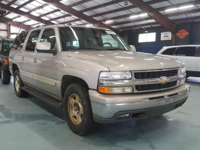 2005 Chevrolet Suburban K for sale in East Granby, CT