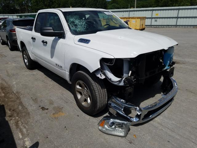 Dodge salvage cars for sale: 2019 Dodge RAM 1500 Trade
