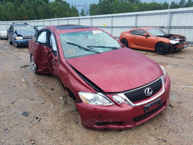 2008 Lexus GS 350 for sale in Charles City, VA
