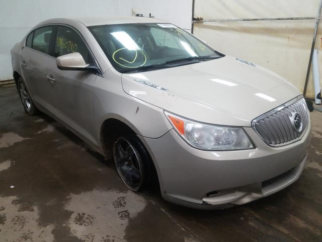 2010 Buick Allure LAC for sale in Davison, MI