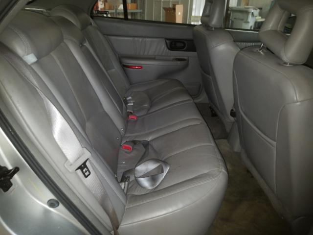 certificate of salvage 2002 buick regal sedan 4d 3 8l for sale in chalfont pa 41802730 a better bid car auctions