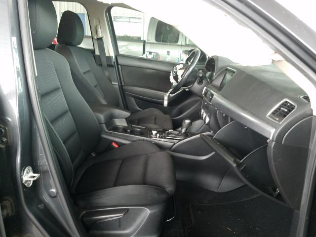 2016 Mazda CX-5   Vin: JM3KE2CY3G0645881