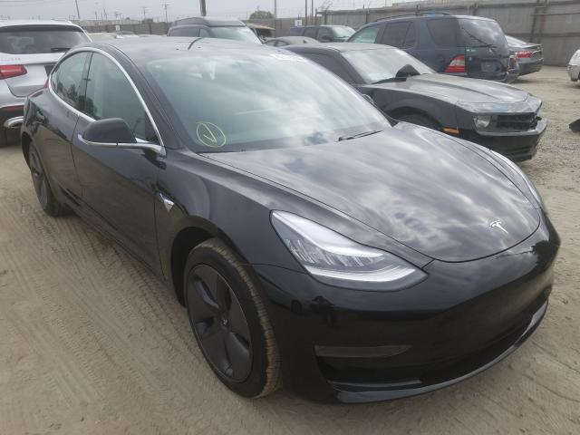 2020 Tesla Model 3 for sale in Los Angeles, CA