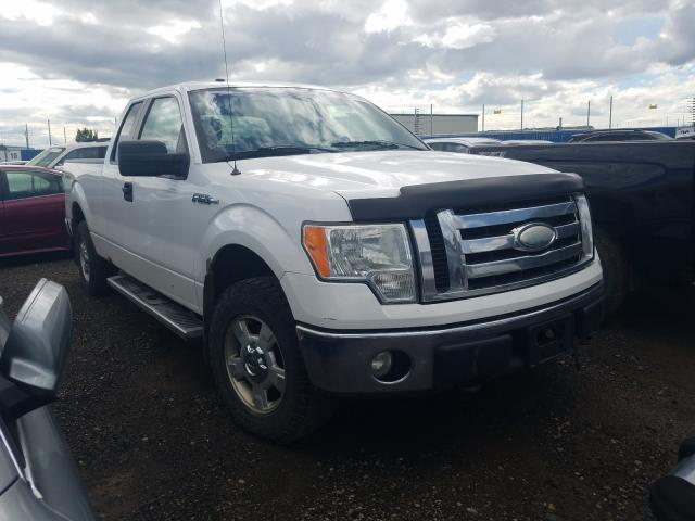 2009 Ford F150 Super for sale in Rocky View County, AB