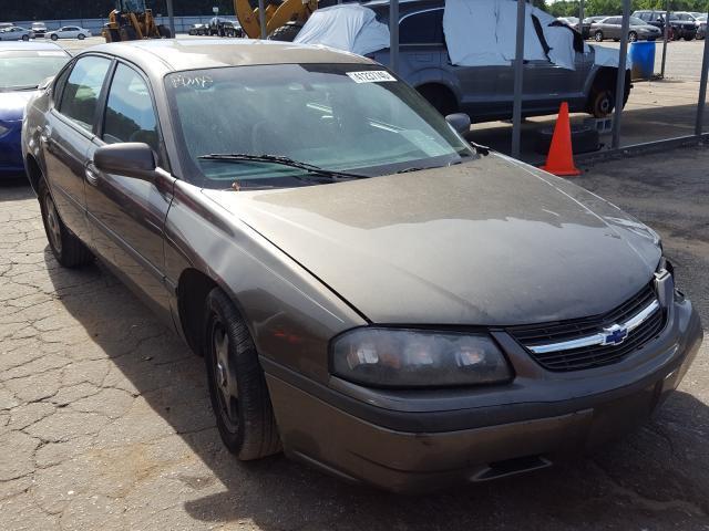 2G1WF52E539126968-2003-chevrolet-impala