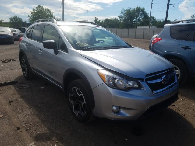 2015 Subaru XV Crosstrek for sale in Chalfont, PA